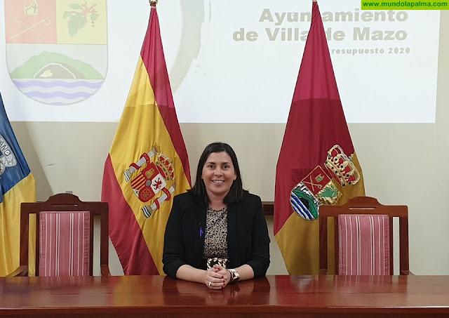 """El Ayuntamiento de Villa de Mazo aprueba unas cuentas """"equilibradas"""" de más de 8,5 millones"""