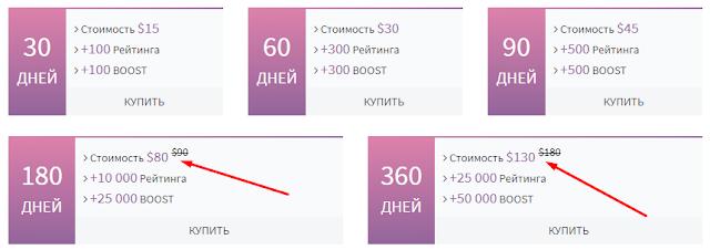 Boost.bz Premium