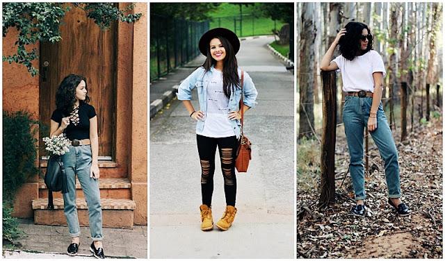 Victoria Ferreira, Estilo das Blogueiras,Uma Garota chamada sam