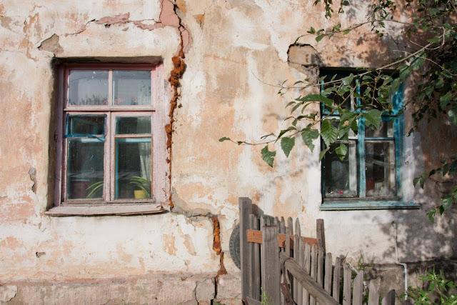 Адреса домов, которые расселят в Башкирии в 2019 году