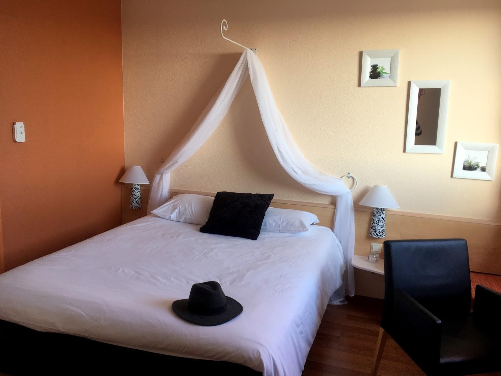 Übernachtungs-Tipp Berlin: Ibis Hotel am Ostbahnhof | The ...