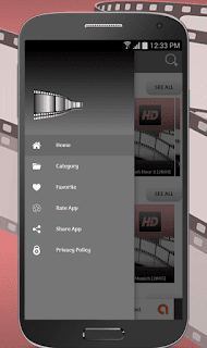 HD Video Cinema – New Movies v1.1.0 Paid APK is Here !