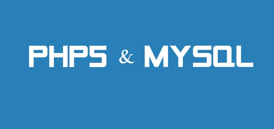Learn PHP 5 & MySQL In Arabic | كورسات