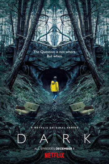 Dark 1ª Temporada Torrent – WEB-DL 720p Dual Áudio