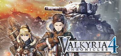 Valkyria Chronicles 4 Incl 5 DLCs MULTi8 Repack-FitGirl