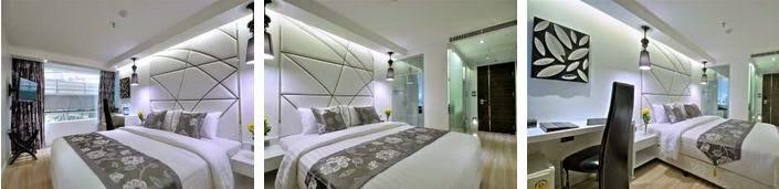 S Sukhumvit Suites Hotel