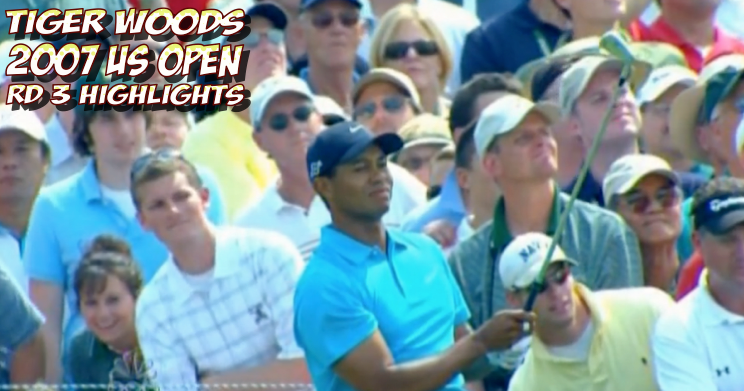video  that saturday in 2007 when tiger woods shook