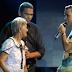Gracias por quererla de DIOMEDES con Martín Elías y Elvira Maestre del DVD Imparables en vivo