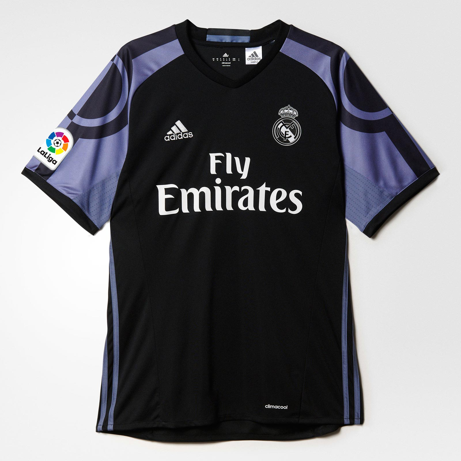 a42b48951 Which Is Your Favorite  Here Are All Adidas Real Madrid Away   Third ...