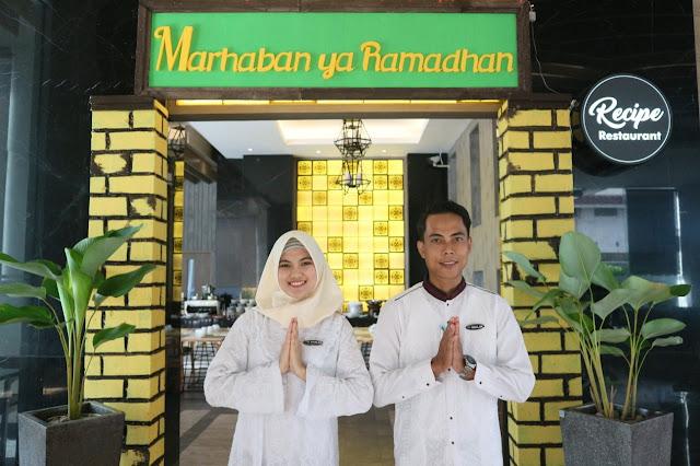 Hanya 125.000 Buka Puasa di Hotel 101 Palembang