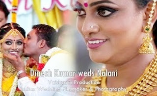 Indian Wedding Filmmaker l Dinesh Kumar Nalani