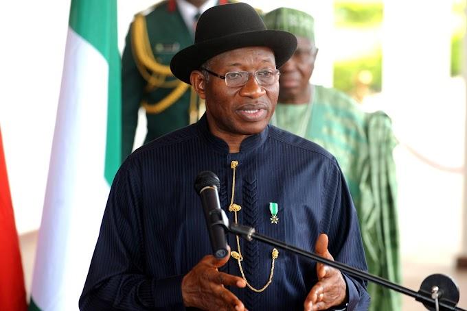 Boko Haram Told Jonathan That Chibok Girls Doesn't Exist