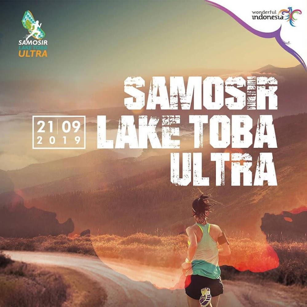 Samosir Lake Toba Ultra • 2019