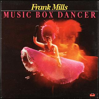 Frank Mills - Music Box Dancer - On Music Box Dancer Album (1978)