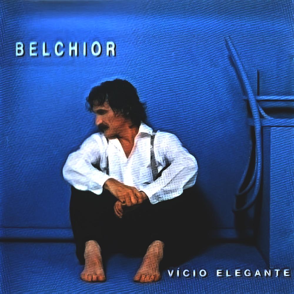 Belchior - Vício Elegante [1996]