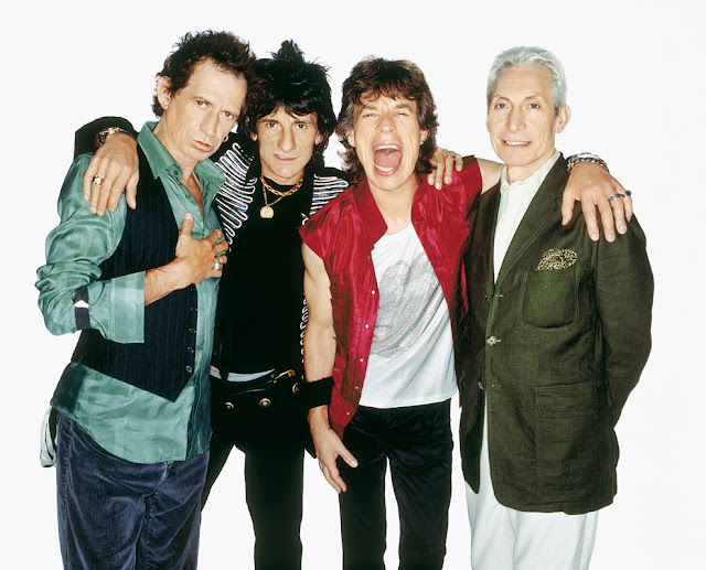 Un Clásico: The Rolling Stones - (I Can't Get No) Satisfaction