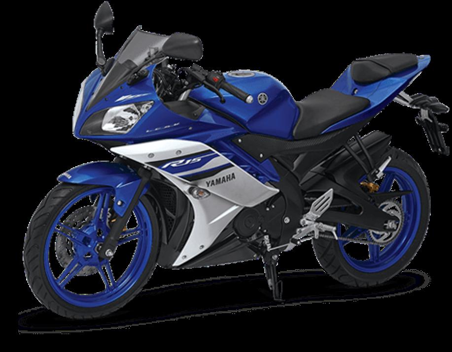 Wajar . . kalau nantinya Next Yamaha R15 V3 akan menggunakan suspensi depan jenis Upside Down seperti Yamaha Xabre 150 . .