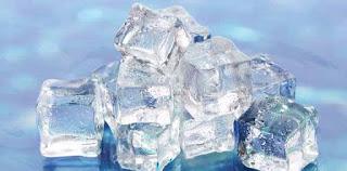 Mesin pembuat es batu Murah Terbaru