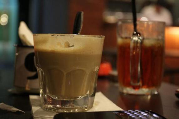 diet sihat untuk ibu hamil diabetis teh kafein