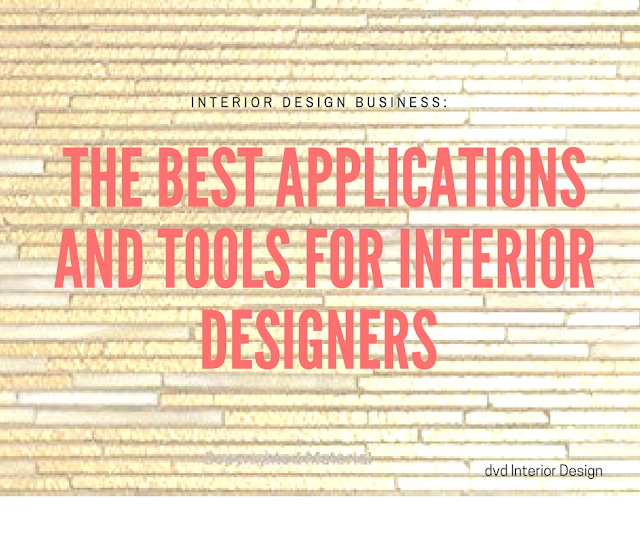 best interior design apps and software for invoicing , drawing, rendering, project management, invoicing quickbooks,