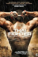 Thai Fighter (2011) online y gratis