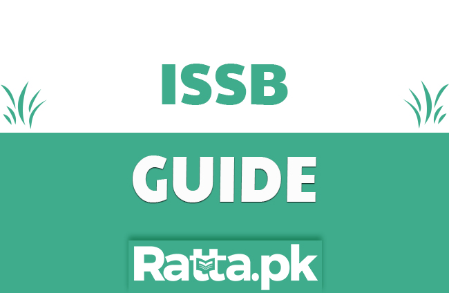 ISSB Long Course Preparation Guide 2020