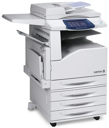 Xerox Workcentre 7120 Driver Download Full Drivers