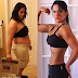 Woman undergoes massive weight loss to become a bodybuilder after a kid called her a hippopotamus