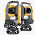 Topcon Total Station GM 52