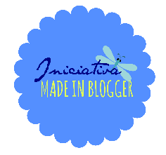 Iniciativa MADE IN BLOGGER