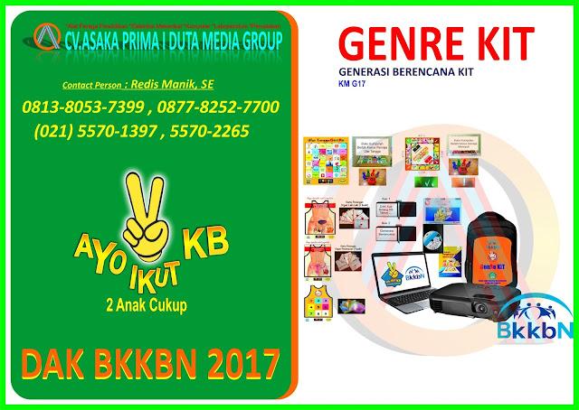 GenRe Kit DAK BKKBN 2017, genre kit kkb 2017, produk genre kit digital 2017, paket genre kit kkb 2017, distributor produk dak bkkbn 2017, produk dak bkkbn 2017, genre kit bkkbn 2017, genre kit 201