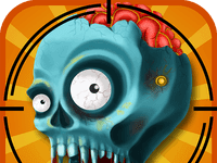 Download Halloween Zombies Revenge v1.0.4 MOD APK