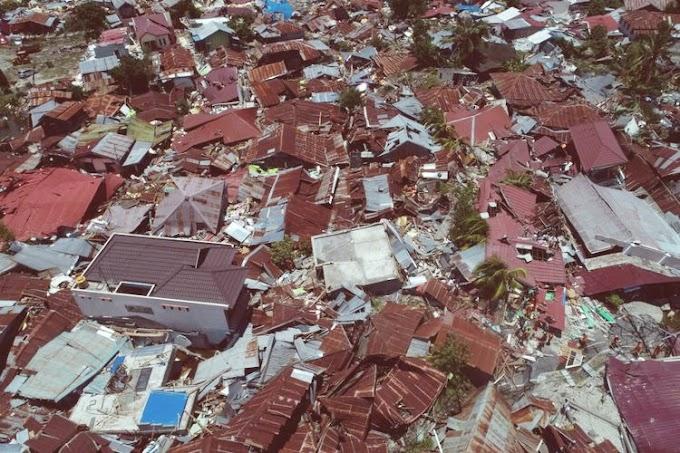 Senkom Sampit Kirim Tim Rescue ke Palu