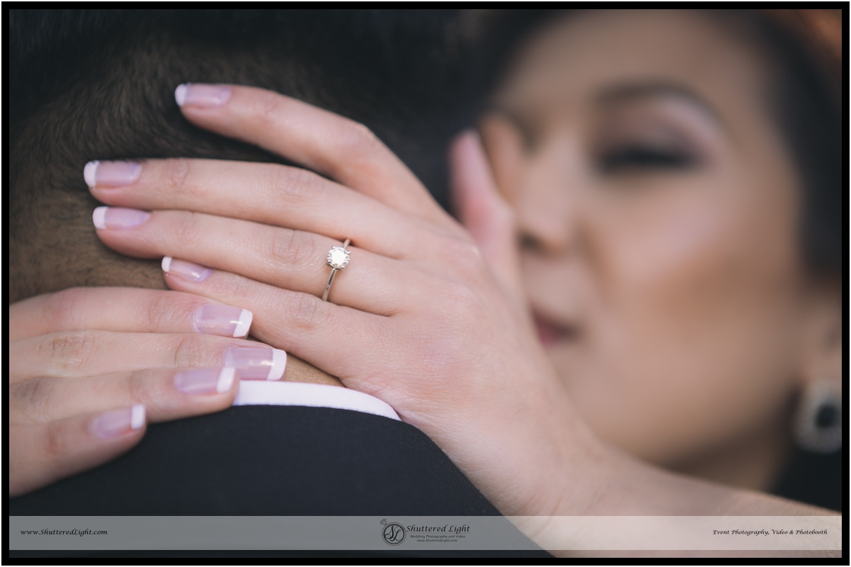 Louie + Kristine San Diego Engagement | Shuttered Light Photography