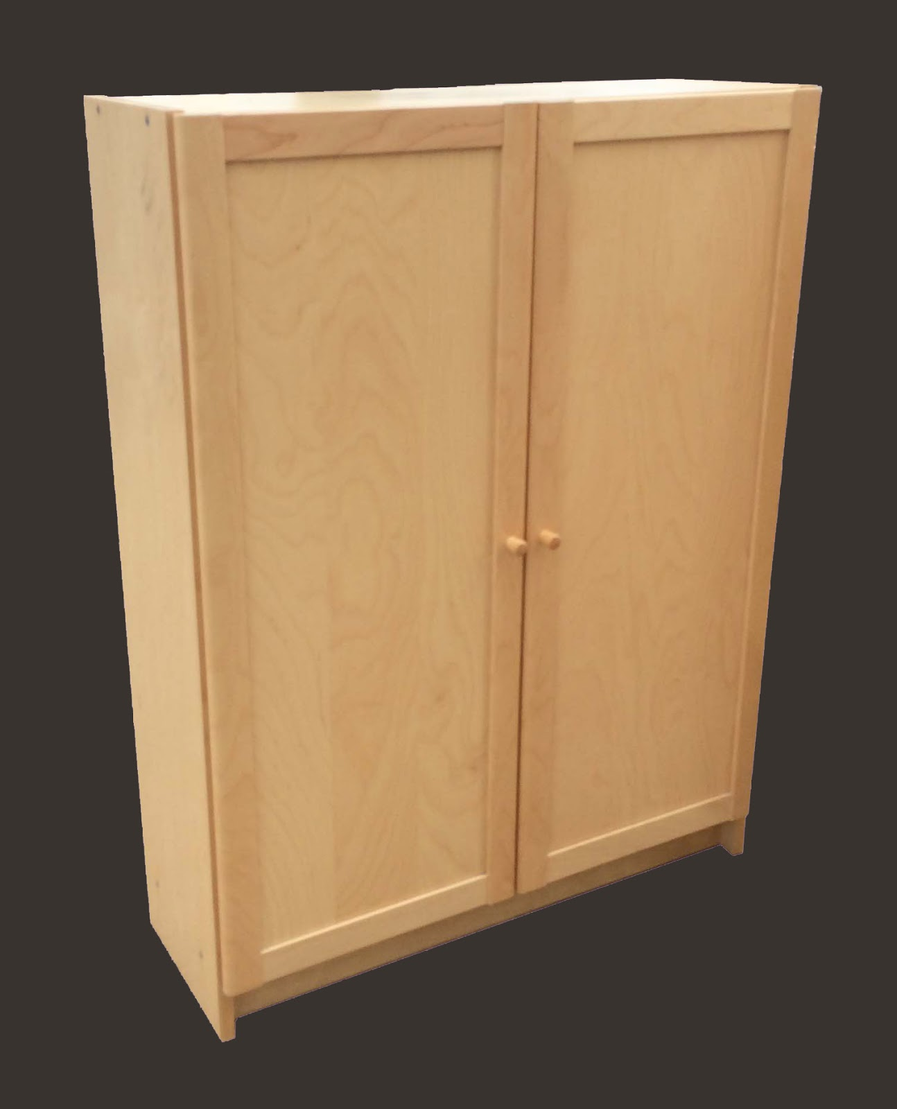 uhuru furniture collectibles cabinet with shelves. Black Bedroom Furniture Sets. Home Design Ideas