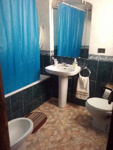 piso en venta calle san antonio castellon wc