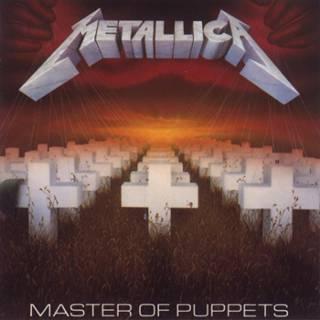 Metallica - Master of Puppets Album Download