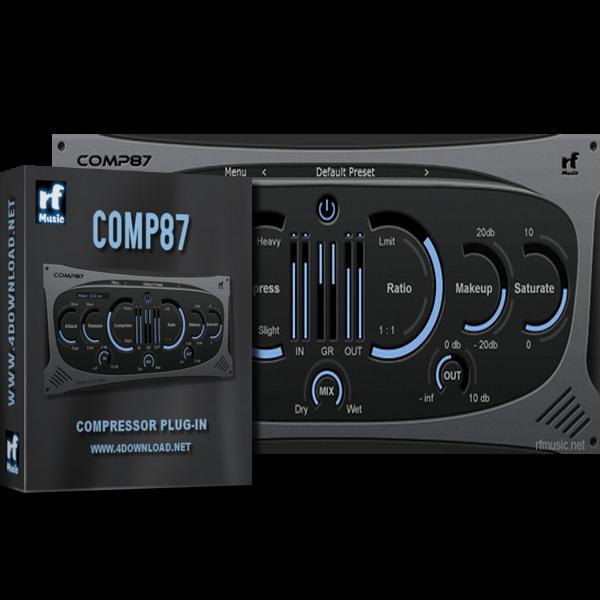 RF Music - Comp87 v2.0.3 Full version