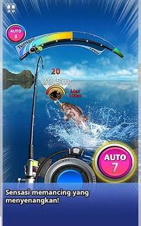 Download Fishing Time Full Version MOD APK