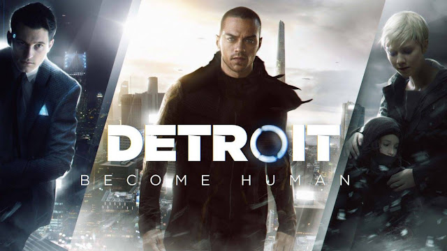 Detroit: Become Human ZonaHype