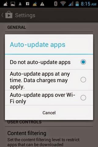 How To Bring Back Old Apps Mobile Message Blogmytuts