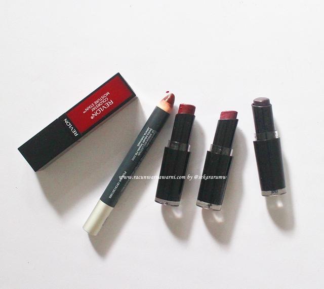 Rekomendasi Vampy Lipstik