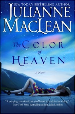 Book Review: The Color of Heaven, by Julianne MacLean