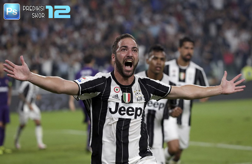 Prediksi Skor Juventus vs Sevilla 15 September 2016