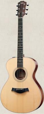 Đánh Giá Đàn Guitar Taylor GC3-E Chính Hãng