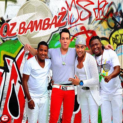 2010 GRATIS CD BAIXAR OZ BAMBAZ