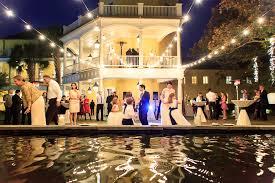 Small Wedding Venues Charleston Sc