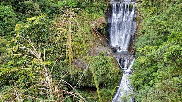 waterfall taipei