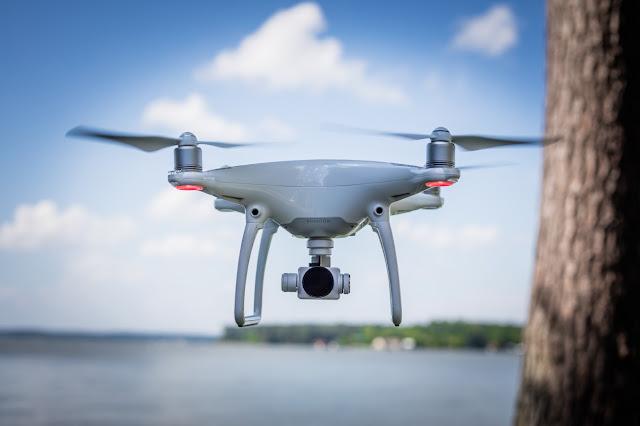 Penemu Drone dan Sejarah Penemuannya