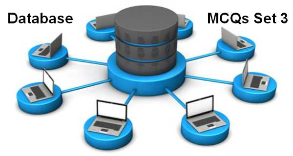 DBMS MCQ Questions With Answers Set 3